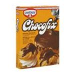 Dr. Oetker -  Chocolate Frosting Mix 0058336011054