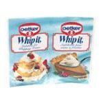 Dr. Oetker -  Whip It 0058336011146