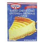 Dr. Oetker -  Bake Cheese Cake Mix 0058336150746
