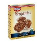 Dr. Oetker -  Organic Muffin Mix Oatmeal 0058336175213