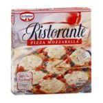 Dr. Oetker -  Pizza Ristorante Mozzarella 0058336180002