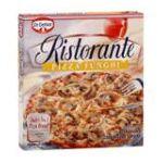 Dr. Oetker -  Pizza Ristorante Funghi 0058336180040