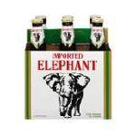 Elephant -  Imported Lager 0062067842719