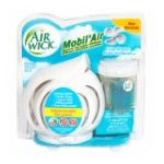 Air Wick -  Electric Portable Diffuser 0062338775821