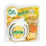 Air Wick -  Electric Portable Diffuser 0062338778884