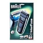 Braun - Interface Shaver 1 shaver 0069055816844  / UPC 069055816844