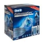Oral-B - 7900 Dlx Oxyjet Center Rechargeable Toothbrush 1 each 0069055830765  / UPC 069055830765