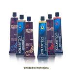 Wella -  Koleston Perfect Permanent Creme Haircolor 1+1 55 44 Passion 55/44 passion 0070018843029