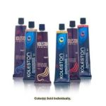 Wella -  Koleston Perfect Permanent Creme Haircolor 1:1 7 71 Medium Blonde Brown Ash 0070018889249