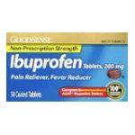 Good Sense -  Ibuprofen Tablets 50 ct 0070030139971