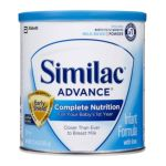 Abbott Laboratories -  Advance Complete Nutrition Powder Formula 0070074559575