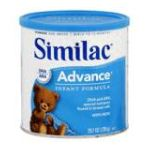 Abbott Laboratories -  Infant Formula 0070074559605