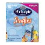 Abbott Laboratories -  Pedialyte Fruit 0070074564357