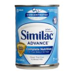 Abbott Laboratories -  Baby Formula Isomil Advance 0070074569734