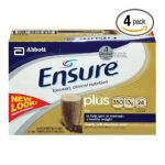 Abbott Laboratories -  Plus Complete Balanced Nutrition Drink Ready To Use Milk Chocolate 8 fluid oz 0070074572666