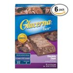 Abbott Laboratories -  Meal Bar For People With Diabetes Chocolate Chunk 0070074576039