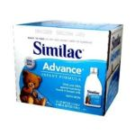 Abbott Laboratories -  Advance Ready To Feed Bottle 0070074576718