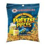 Anderson dairy - Pretzel Pieces 0070271003369  / UPC 070271003369
