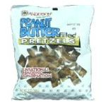 Anderson dairy - Pretzels Peanut Butter Filled 0070271003505  / UPC 070271003505