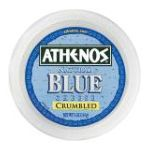 Athenos -  Cheese Crumbled Blue 0070277000034