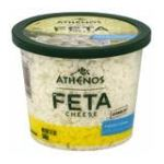 Athenos - Cheese Crumbled Feta Traditional 0070277290008  / UPC 070277290008