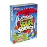 CapriSun - Fruit Flavored Snacks 0070346303882  / UPC 070346303882