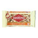 Diamond -  Chopped Hazelnuts 0070450244316