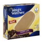 Weight Watchers -  Ice Cream Bar Giant Latte 0070640000784