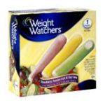 Weight Watchers -  Sherbet & Ice Cream Bars 0070640500031