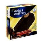 Weight Watchers -  Ice Cream Bars Giant Chocolate Cookies & Cream 0070640500345