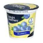 Weight Watchers -  Nonfat Yogurt 0070640502004