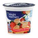 Weight Watchers -  Nonfat Yogurt 0070640502066
