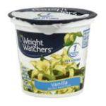Weight Watchers -  Nonfat Yogurt 0070640502073