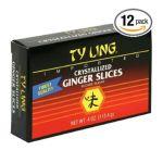 World Finer Foods, Inc. -  Ginger Slices 0070670000426