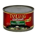 World Finer Foods, Inc. -  Whole Water Chestnuts 0070670000471