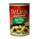 World Finer Foods, Inc. -  Stir Fry Corn 0070670000501