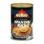 World Finer Foods, Inc. -  Spanish Rice 0070670002185