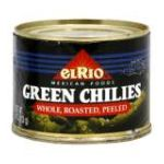 World Finer Foods, Inc. -  Green Chilies 0070670002246