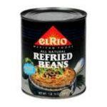 World Finer Foods, Inc. -  Refried Beans 0070670002291