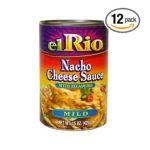 World Finer Foods, Inc. -  Hot Nacho Cheese Sauce Units 0070670002413