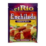 World Finer Foods, Inc. -  Enchilada Sauce Mix 0070670002727