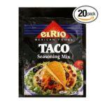 World Finer Foods, Inc. -  Seasoning Mix 0070670002734