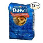 DaVinci Pasta -  Fusilli Springs Tricolor 0070670006978