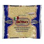 DaVinci Pasta -   None Orzo 0070670007333 UPC 07067000733