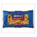 DaVinci Pasta -   None Egg Noodles Hearth Style 0070670007777 UPC 07067000777