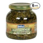 DaVinci Pasta -   None Pesto Genovese 0070670008224 UPC 07067000822