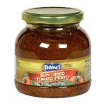 DaVinci Pasta -   None Sun Dried Tomato Pesto 0070670008231 UPC 07067000823