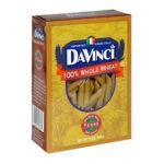 DaVinci Pasta -   None Penne 0070670008460 UPC 07067000846