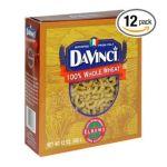 DaVinci Pasta -   None Elbows 0070670008477 UPC 07067000847