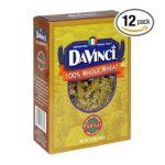 DaVinci Pasta -  Fusilli 0070670008484
